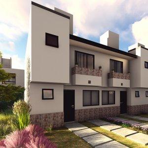 Casas en  León – Modelo Sicilia