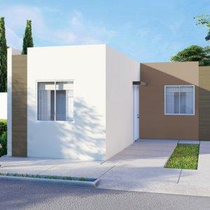 Casas en  Juárez – Modelo Alcalá VII