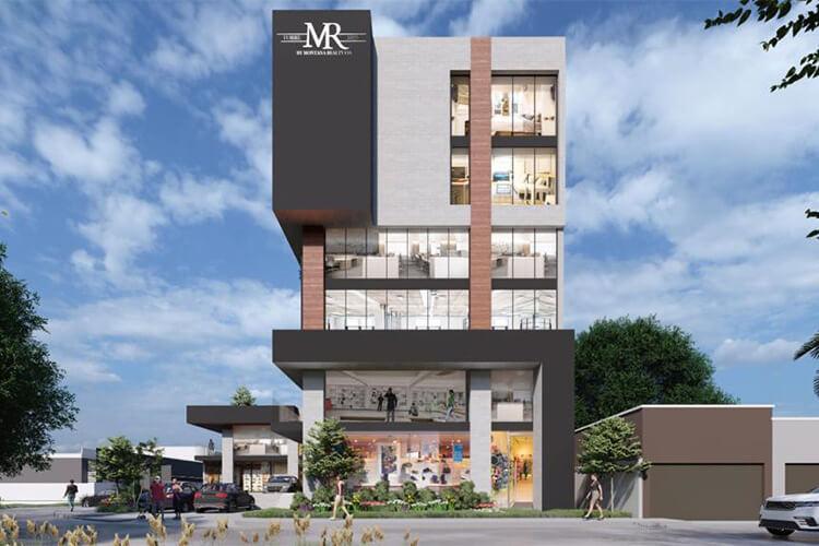 Torre Plaza MR 1055 en Contry Monterrey
